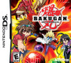 Bakugan Battle Brawlers - DS Game