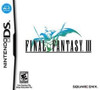 Final Fantasy III - DS Game