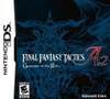 Final Fantasy Tactics A2 - DS Game