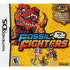 Fossil Fighters - DS Game