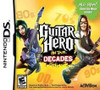Guitar Hero On Tour Decades - DS Game