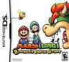 Mario & Luigi Bowser's Inside Story - DS Game