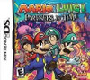 Mario & Luigi Partners in Time - DS Game