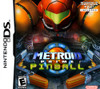 Metroid Prime Pinball DS - DS Game