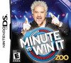 Minute To Win It - DS Game
