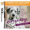 Nintendogs Dalmatian & Friends - DS Game