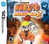 Naruto Path of the Ninja 2 - DS Game