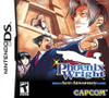 Phoenix Wright Ace Attorney - DS Game