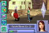 Sims 2 - DS Game