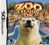 Zoo Tycoon - DS Game