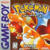 Pokemon Red - Game Boy