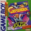 Arcade Classic 4 Games - Game Boy Game