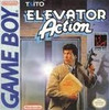 Elevator Action - Game Boy