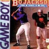 Bo Jackson, Two Games in One - Game Boy
