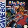 Dig Dug - Game Boy