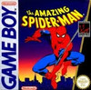Amazing Spider-Man, The - Game Boy