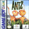 Antz - Game Boy