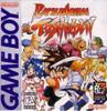 Battle Arena Toshinden - Game Boy