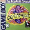 Centipede - Game Boy