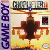Choplifter II - Game Boy