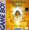 Daedalian Opus - Game Boy