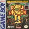 Double Dragon ll- Game Boy