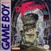 Dr. Franken - Game Boy