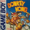 Donkey Kong - Game Boy