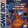 Double Dribble 5 on 5 - Game Boy