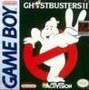 Ghostbusters II - Game Boy