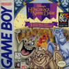 Hunchback Of Notre Dame - Game Boy