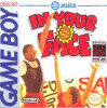 In Your Face Basketball - Game Boy
