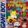 Krusty's Fun House - Game Boy