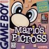 Mario's Picross - Game Boy