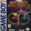 Mortal Kombat I & II - Game Boy