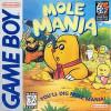 Mole Mania - Game Boy