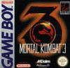 Mortal Kombat 3 - Game Boy