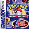 Pokemon Trading Card Game - Game Boy