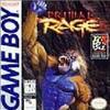 Primal Rage - Game Boy