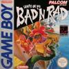 Skate or Die Bad 'N Rad - Game Boy