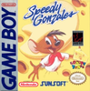 Speedy Gonzales Aztec Adventure - Game Boy Game