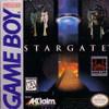 Stargate - Game Boy