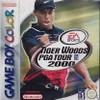 Tiger Woods PGA Tour 2000 - Game Boy