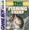 TNN Fishing Champ - Game Boy
