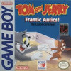 Tom and Jerry Frantic Antics - Game Boy