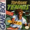 Top Rank Tennis - Game Boy