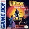 Ultima Runes of Virtue - Game Boy