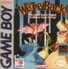 We're Back A Dinosaur Story - Game Boy