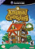 Animal Crossing - GameCube Game