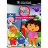 Dora Journey to the Purple Planet - GameCube Game